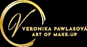 Logo Pawlasová zlatá Art